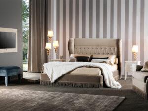 01-Letto_imbottito_Altea-arredamento-camera-da-letto-chaarme